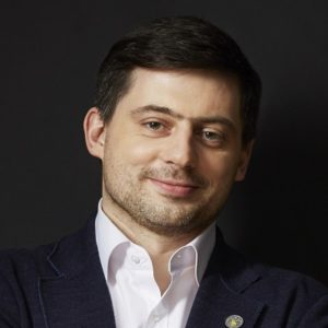 Maxim Evdokimov, Tinkoff Bank, TechNOVA Speaker