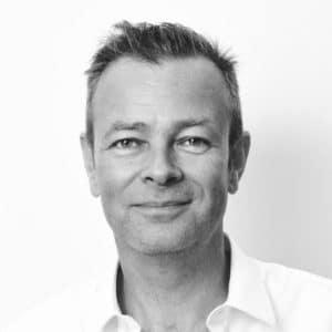 Nils Mork-Ulnes, AIG, TechNOVA Speaker