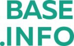 BASE.INFO logo, TechNOVA Media partner