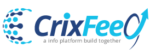 Crixfeed Logo, TechNOVA Media Partner
