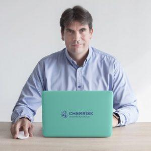 Krisztian Kurtisz, Cherrisk, TechNOVA Speaker