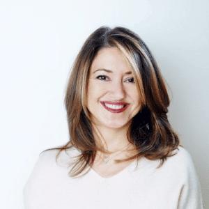 Cristina Constandache, Rakuten Viber, TechNOVA Voice