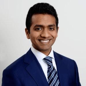Prajwal Shreyas, Santander, TechNOVA Speaker