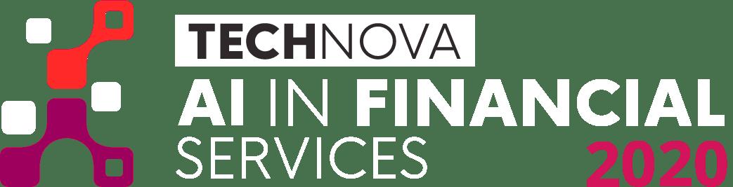 TechNOVA: AI in Financial Services - Artificial Intelligence