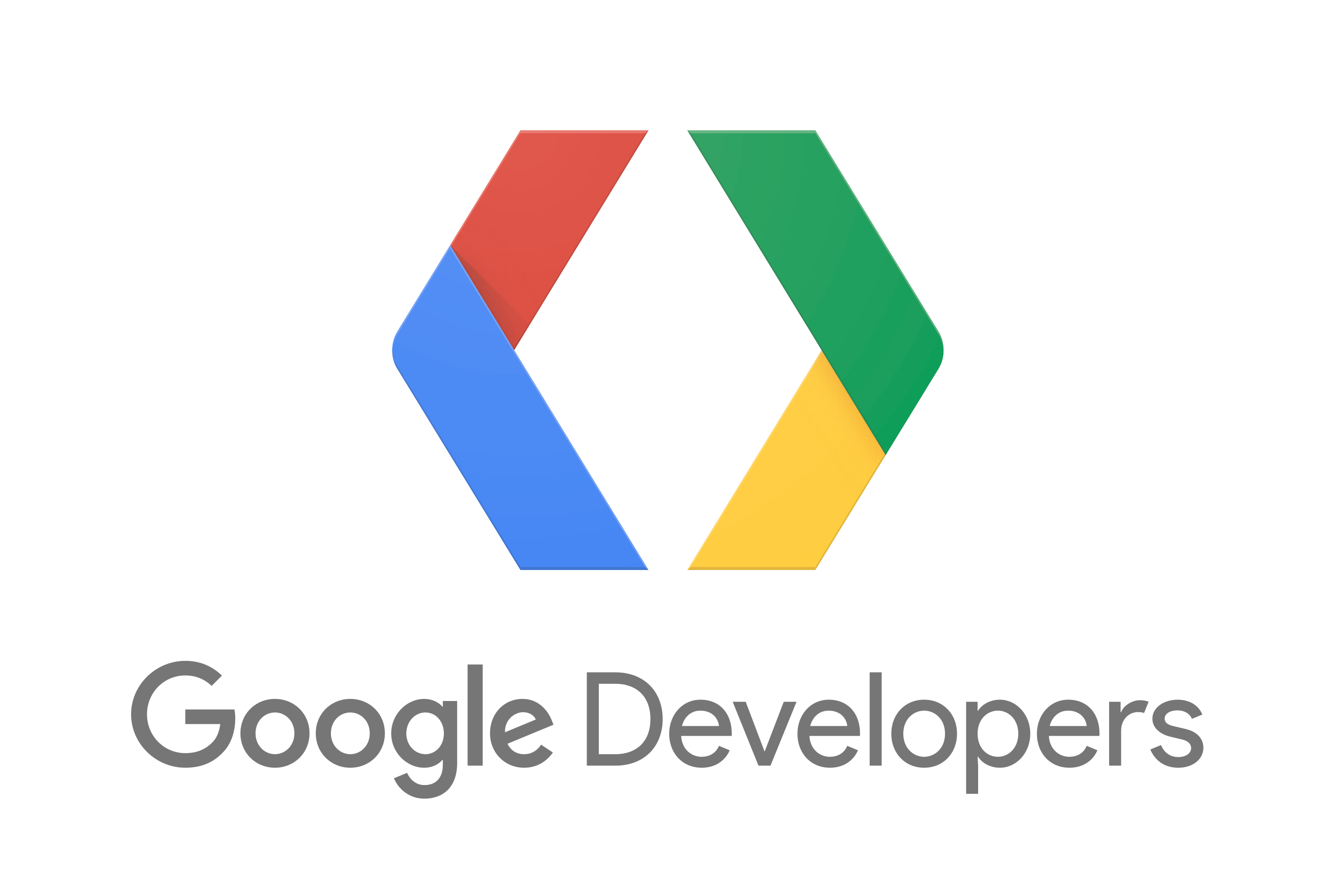 Google Developer, TechNOVA: Connected Customer