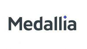 Medallia Logo | TechNOVA
