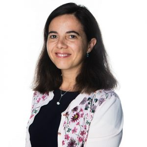 Ana Perales, Barclays Ventures, Investment Innovators: Wealth Summit