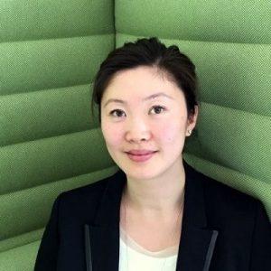 Kathy Liu, HSBC- TechNOVA