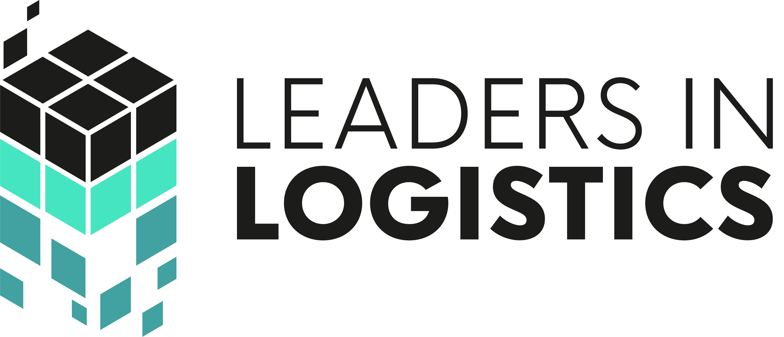 Leaders in Logistics Logo