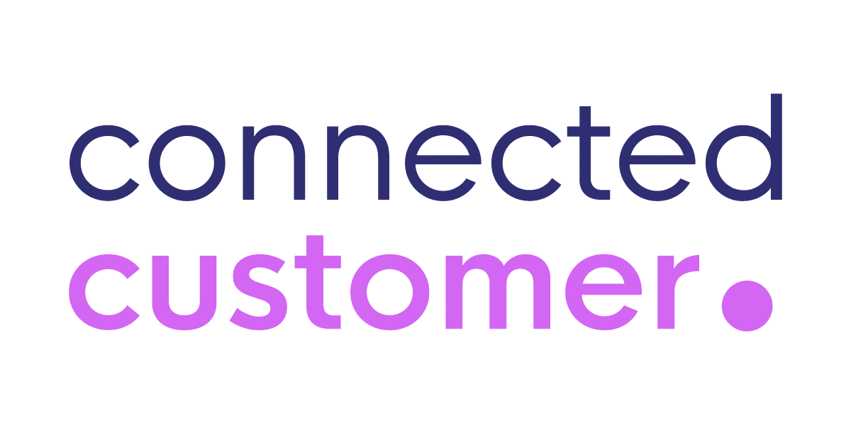 Connected Customer Logo